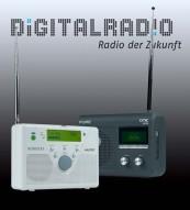 DAB+ Radio: Ab August 2011: DAB+ startet bundesweit, Bild 1