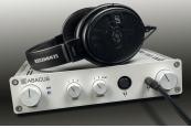 Kopfhörerverstärker Abacus Cuffino im Test, Bild 1