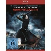 Blu-ray Film Abraham Lincoln – Vampirjäger (Fox) im Test, Bild 1
