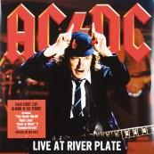 Schallplatte AC/DC – Live at River Plate (Columbia) im Test, Bild 1