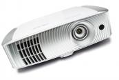Beamer Acer H7550ST im Test, Bild 1