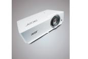 Beamer Acer VL7860 im Test, Bild 1