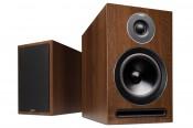 Lautsprecher Stereo Acoustic Energy AE 101 im Test, Bild 1