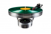Plattenspieler Acoustic Solid 110 im Test, Bild 1