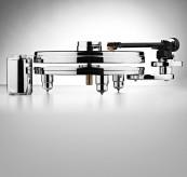 Plattenspieler Acoustic Solid 111 Metall im Test, Bild 1