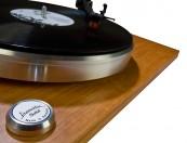 Plattenspieler Acoustic Solid 111 im Test, Bild 1