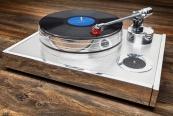 Plattenspieler Acoustic Solid Vintage Full Exklusiv im Test, Bild 1