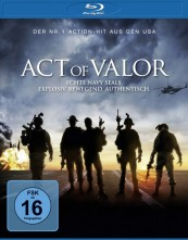 Blu-ray Film Act of Valor (Universum) im Test, Bild 1