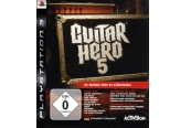 Games Playstation 3 Activision Guitar Hero 5 im Test, Bild 1