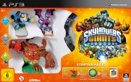 Games Playstation 3 Activision Skylanders: Giants im Test, Bild 1