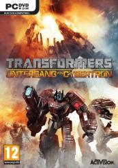 Games PC Activision Transformers - Untergang von Cybertron im Test, Bild 1
