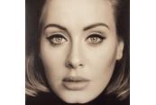 Schallplatte Adele - 25 (XL Recordings) im Test, Bild 1