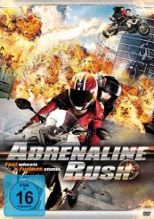 DVD Film Adrenaline Rush (Ascot) im Test, Bild 1