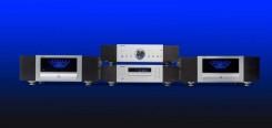 CD-Player Advance Acoustic MCD-404, Advance Acoustic MAA-706, Advance Acoustic MPP-506 DA im Test , Bild 1