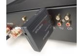 Hifi sonstiges Advance Acoustic WTX Microstream im Test, Bild 1