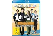 Blu-ray Film Adventureland (Walt Disney) im Test, Bild 1