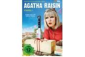 Blu-ray Film Agatha Raisin S1 (Polyband) im Test, Bild 1