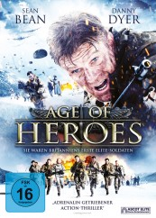 DVD Film Age of Heroes (Ascot) im Test, Bild 1