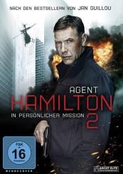 DVD Film Agent Hamilton 2 (Ascot) im Test, Bild 1