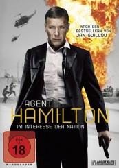 DVD Film Agent Hamilton (Ascot) im Test, Bild 1