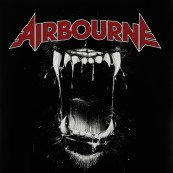 Schallplatte Airbourne – Black Dog Barking (Roadrunner) im Test, Bild 1
