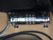 Car-Hifi sonstiges AIV 1 Farad Power Kondensator im Test, Bild 1