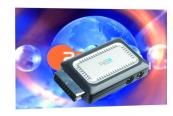 DVB-T Receiver ohne Festplatte AIV DVB-T Scart-Receiver im Test, Bild 1