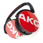 Kopfhörer Hifi AKG Y50 im Test, Bild 1