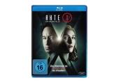 Blu-ray Film Akte X – Die neuen Fälle (20th Century Fox) im Test, Bild 1