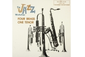 Schallplatte Al Cohn - The Jazz Workshop – Four Brass One Tenor (RCA, Speakers Corner Records) im Test, Bild 1