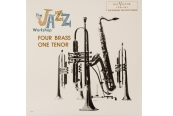 Schallplatte Al Cohn - The Jazz Workshop: Four Brass, One Tenor (RCA / Speakers Corner) im Test, Bild 1