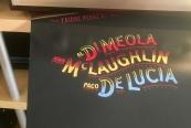 Schallplatte Al Di Meola, John McLaughlin, Paco de Lucia – A Friday Night in San Francisco (Impex / Columbia) im Test, Bild 1