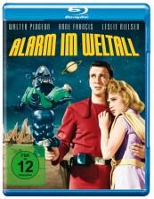 Blu-ray Film Alarm im Weltall (Warner) im Test, Bild 1