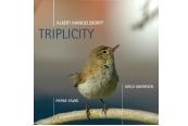 Schallplatte Albert Mangelsdorff - Triplicity (Skip Records) im Test, Bild 1