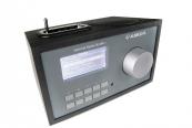 Internetradios Albrecht DR 440 i im Test, Bild 1
