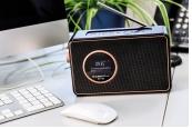 DAB+ Radio Albrecht DR 750 im Test, Bild 1