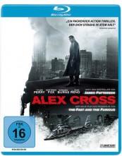 Blu-ray Film Alex Cross (Ascot) im Test, Bild 1