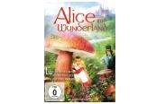 DVD Film Alice im Wunderland (Sony Pictures) im Test, Bild 1