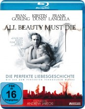 Blu-ray Film All Beauty Must Die (Ascot) im Test, Bild 1