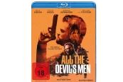 Blu-ray Film All The Devil's Men (Eurovideo) im Test, Bild 1