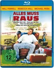 Blu-ray Film Alles muss raus (Ascot) im Test, Bild 1