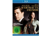 Blu-ray Film Allied: Vertraute Fremde (Universal) im Test, Bild 1
