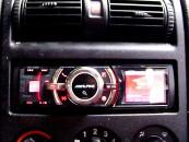 1-DIN-Autoradios Alpine iDA-X305 im Test, Bild 1