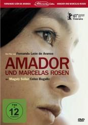 DVD Film Amador und Marcelas Rosen (AL!VE) im Test, Bild 1