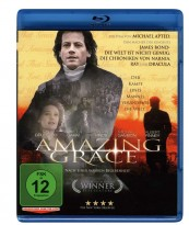 Blu-ray Film Amazing Grace (dtp entertainment) im Test, Bild 1