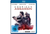 Blu-ray Film American Assassins (Studiocanal) im Test, Bild 1