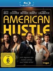 Blu-ray Film American Hustle (Tobis) im Test, Bild 1
