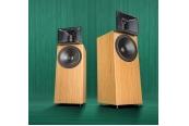 Lautsprecher Stereo AMT Statement im Test, Bild 1