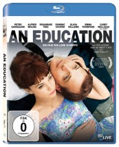 Blu-ray Film An Education (Sony Pictures) im Test, Bild 1