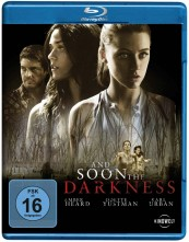 Blu-ray Film And Soon the Darkness (Kinowelt) im Test, Bild 1